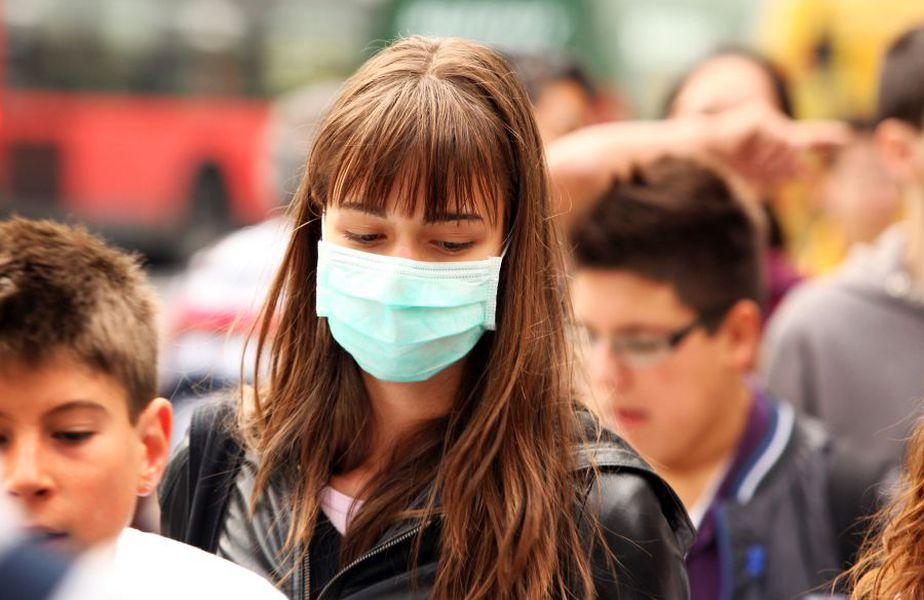 Anosmia apare cu predilecție la persoanele tinere, care își pierd treptat gustul și mirosul. foto: Guliver/Getty Images