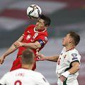 Focar la Polonia! Încă doi jucători pozitivi înainte de partida cu Anglia