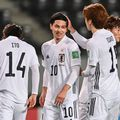 Japonia a reușit scorul calificărilor pentru Campionatul Mondial din Qatar, 14-0 împotriva Mongoliei.