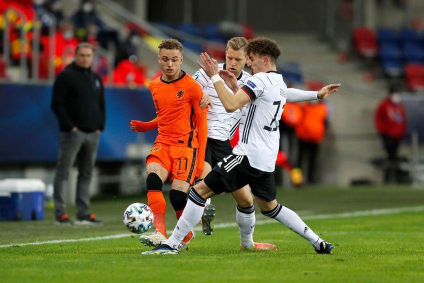 Olanda U21 și Ungaria U21 se întâlnesc astăzi, de la ora 19:00, în ultimul meci al grupei A de la Euro 2021. Naționala lui Adrian Mutu (42 de ani) este interesată direct de rezultatul acestei partide.