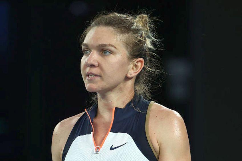 Simona Halep (29 de ani, 3 WTA) a dezvăluit de unde au pornit durerile la brațul drept care au făcut-o să se retragă de la Miami înaintea meciului cu Anastasija Sevastova (30 de ani, 57 WTA) din turul 3.
