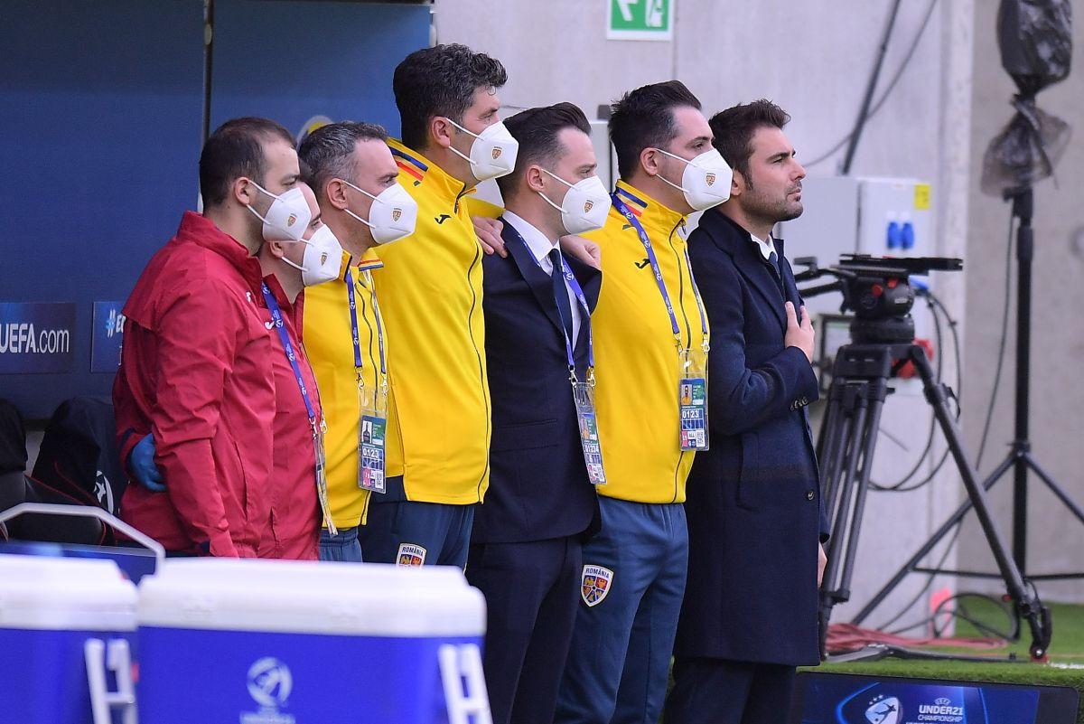 Germania U21 - România U21
