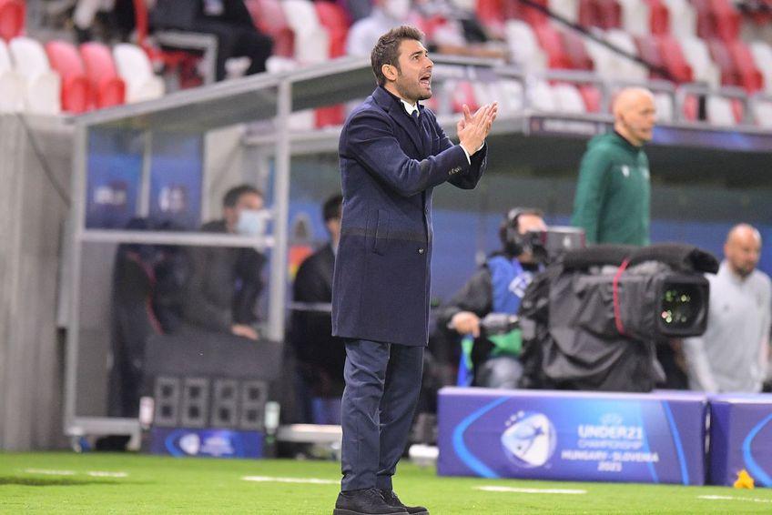 România U21 a fost eliminată de la Euro U21, după 0-0 cu Germania U21. Adrian Mutu, selecționerul reprezentativei de tineret, a tras concluziile la final.