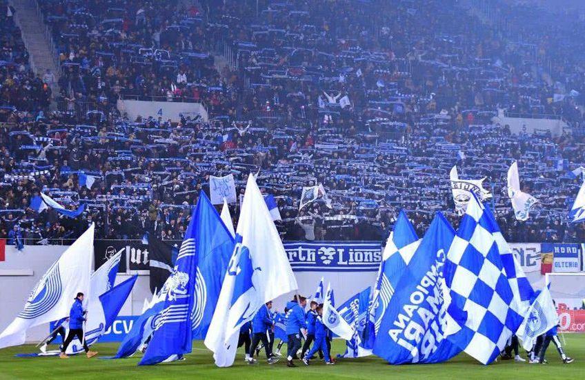 Cârțu susține venirea pe stadion a spectatorilor