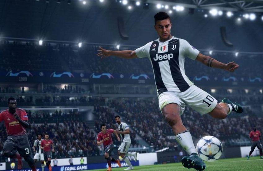 Nu vor exista carduri noi pentru echipa săptămânii în FIFA 20 pentru luna următoare