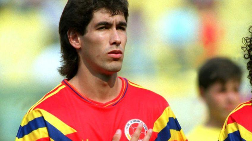 Andres Escobar a fost ucis la 27 de ani