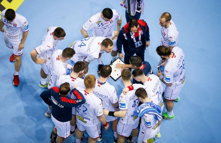 Meskov Brest e din nou campioană în Belarus FOTO SEHA Liga