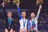 """Amintiri de la JO Sydney 2000 » O gimnastă din Rusia a rememorat: """"Româncele au fost extrem de puternice. Pentru noi ocuparea locului al doilea a fost o adevărată tragedie!"""""""