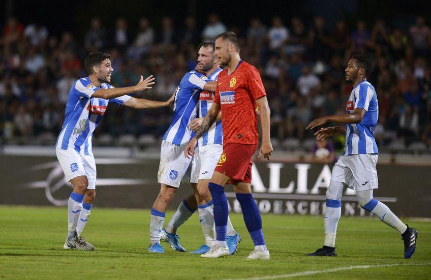 FCSB și Poli Iași pot pierde bani dacă nu se termină sezonul