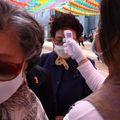 Coreea de Sud nu a înregistrat în ultimele 24 de ore niciun caz nou de infecție cu coronavirus pe teritoriul ei