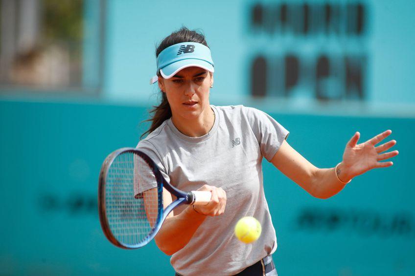 Sorana Cîrstea (31 de ani, 58 WTA) FOTO Imago