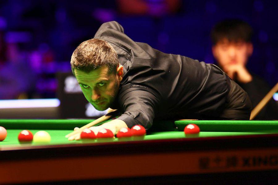 Mark Selby este locul 4 mondial, foto: Imago