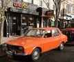 """FOTO Cu Dacia 1300 pe străzile din New York » Imaginea fabuloasă postată de Ambasada SUA și povestea ei: """"4.000$ taxe pentru o mașină care nu valora nici 2.000$!"""""""