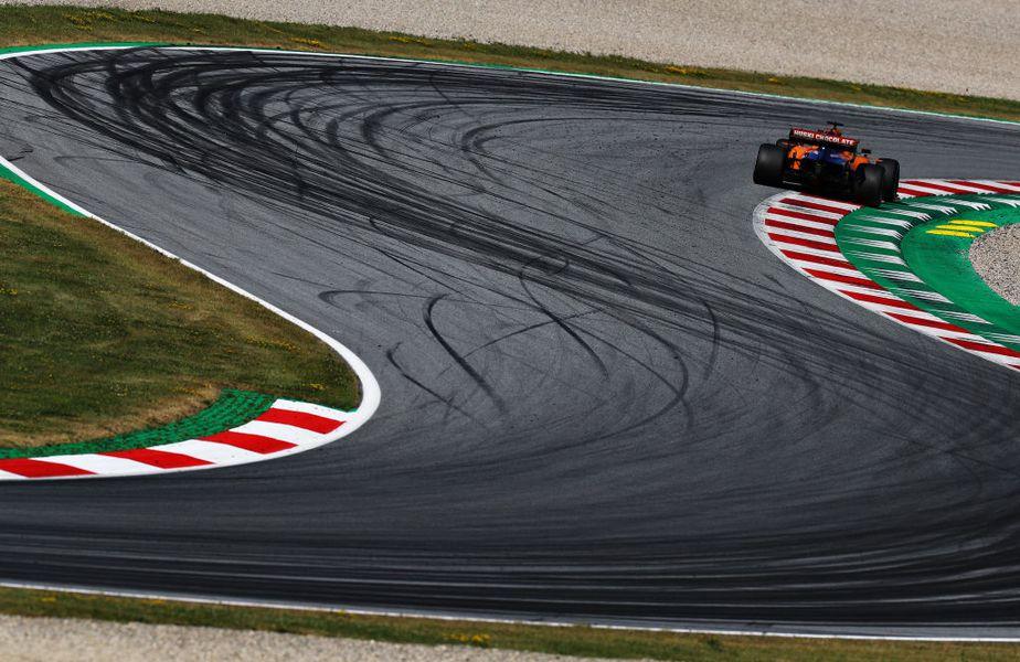 Guvernul austriac a aprobat găzduirea primelor două curse de Formula 1 din acest sezon