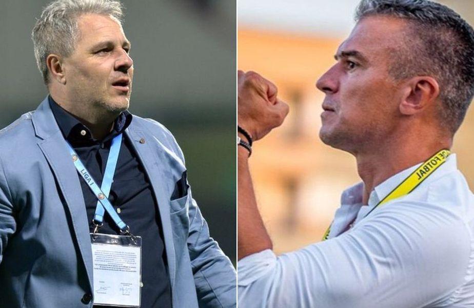 Marius Șumudică și Daniel Pancu au o relație apropiată