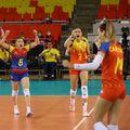 Bucurie tricoloră FOTO Marius Ionescu
