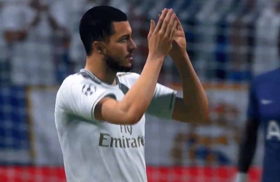 Eden Hazard nu va scăpa de acest downgrade