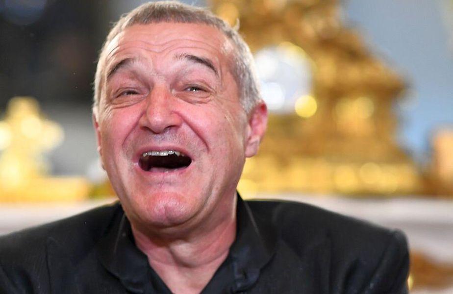 Gigi Becali îl poate aduce pe Cosmin Frăsinescu la FCSB