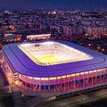 Steaua își va inaugura stadionul cu un amical de lux