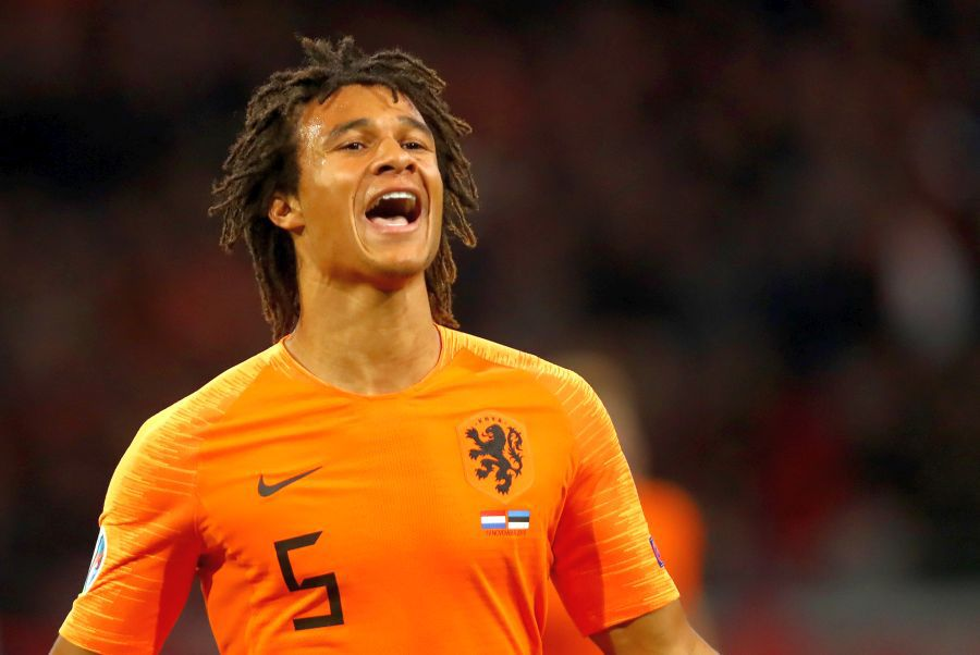 Nathan Ake // foto: Guliver/gettyimages