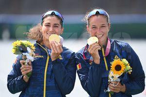 Sub Kîrghistan, peste Franța sau SUA! Ce premii iau românii pentru medaliile de la Jocurile Olimpice