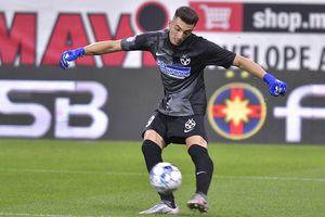 """Andrei Vlad, făcut praf în direct: """"Gigi, ți-a luat 3 ani să-ți dai seama că nu e portar de FCSB? Eu am văzut din prima zi!"""""""