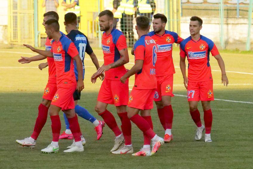 Cristian Dumitru (19 ani) va fi împrumutat de FCSB la FC Argeș. Atacantul a evoluat la formația piteșteană și sezonul precedent.