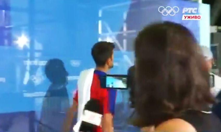 Novak Djokovic (34 de ani, 1 ATP) a suferit două înfrângeri dureroase în semifinalele competiției de tenis de la Jocurile Olimpice.