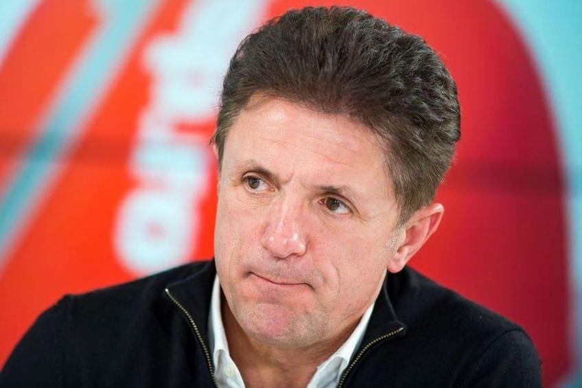 Gică Popescu (53 de ani) a catalogat drept rușinoase eliminările suferite de FCSB, CS Universitatea Craiova și Sepsi, în turul 2 preliminar al Conference League.