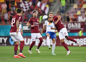 Rapid - Gaz Metan Mediaș: Giuleștenii vor să reia seria victoriilor! Trei PONTURI pentru meciul zilei în Liga 1