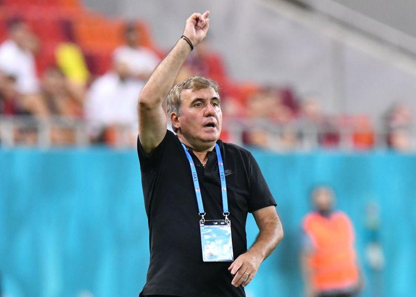Gica Hagi (55 de ani) crede că fotbalul românesc are nevoie de un moment zero. Concluzia a fost trasă după eliminările rușinoase suferite de echipele românești în turul 2 preliminar al Conference League.