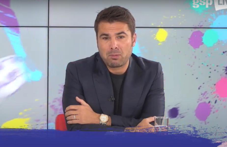 Adrian Mutu, 41 de ani, selecționerul României U21, a vorbit la GSP Live despre cum îl afectează cazurile de COVID-19 de la FCSB.