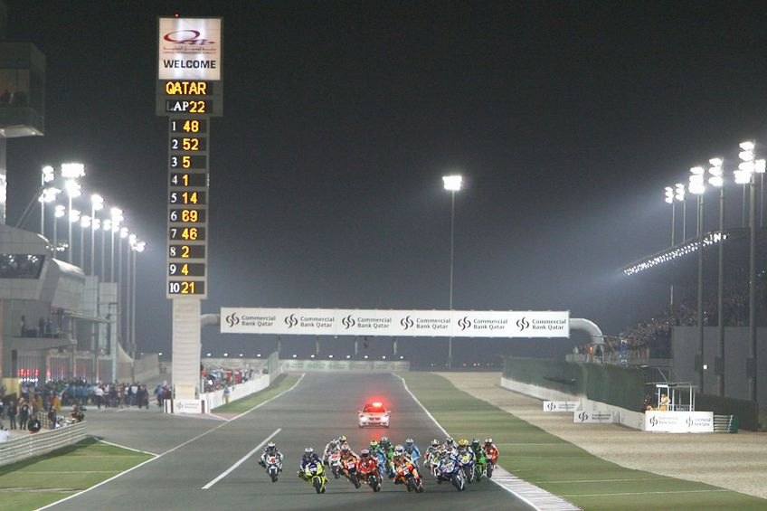 Circuitul Internațional Losail // foto: Guliver/gettyimages