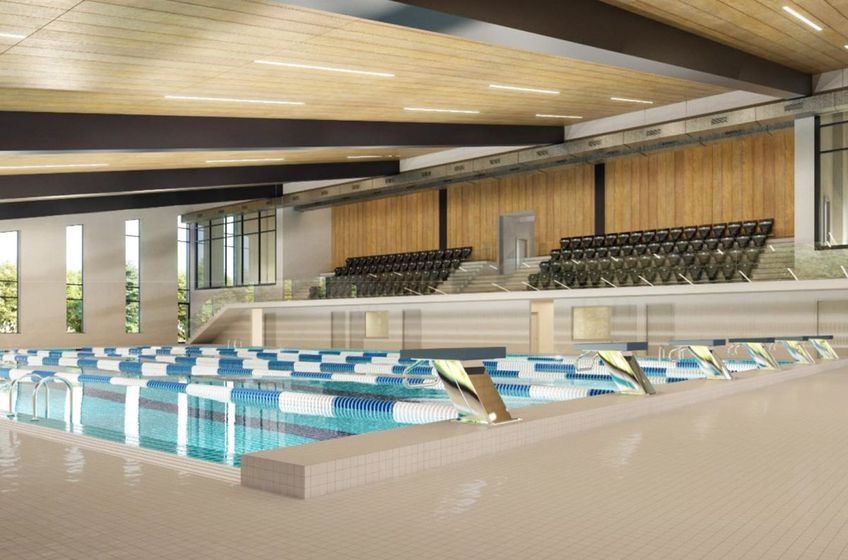 Eduard Novak, ministrul Tineretului și Sportului, anunță că a fost aprobată o investiție de 30 de milioane de lei (6 milioane de euro, aproximativ) pentru construcția bazinului de înot din Cristuru Secuiesc - oraș din județul Harghita.