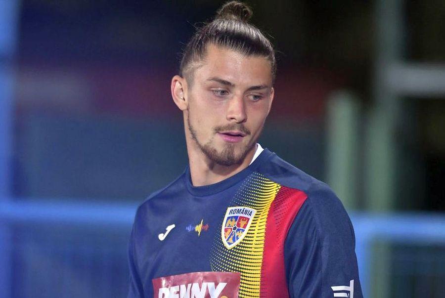"""Florin Manea, detalii din culisele refuzului lui Radu Drăgușin: """"Bratu l-a întrebat: «Tu știi cum se joacă la echipa mea națională?»"""""""