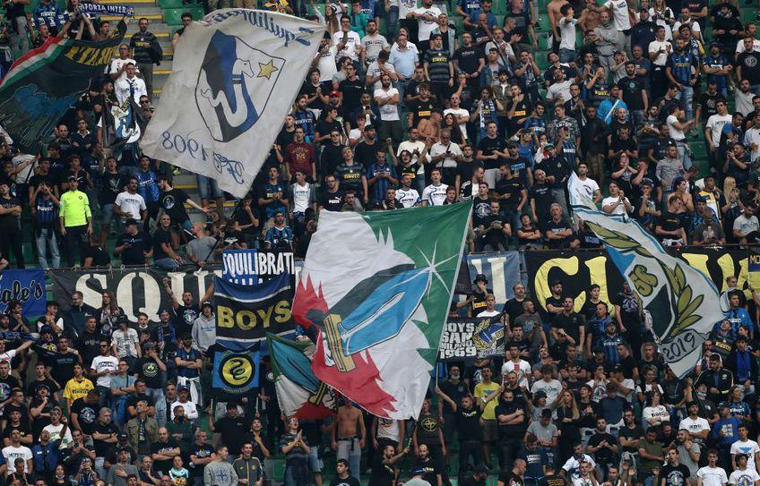 Pierderi-record pentru Inter! Clubul italian a anunțat datorii uriașe pentru sezonul trecut