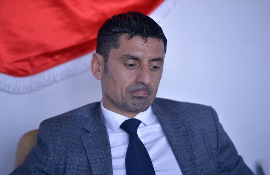 Ionel Dănciulescu (43 de ani), fostul oficial al lui Dinamo, nu și-a recuperat încă salariile restante de la club.