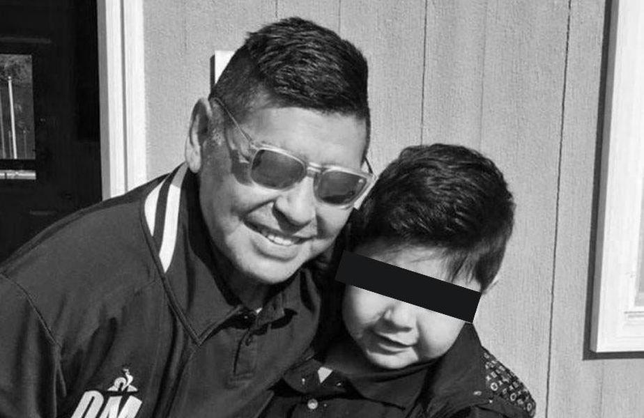 Diego Maradona și fiul său, Diego Fernando // foto: Instagram @ diegofernandomaradona13