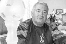 A murit Dan Silvăşanu, fost preşedinte la FC Argeş