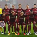 CFR Cluj a rămas astăzi fără antrenor principal