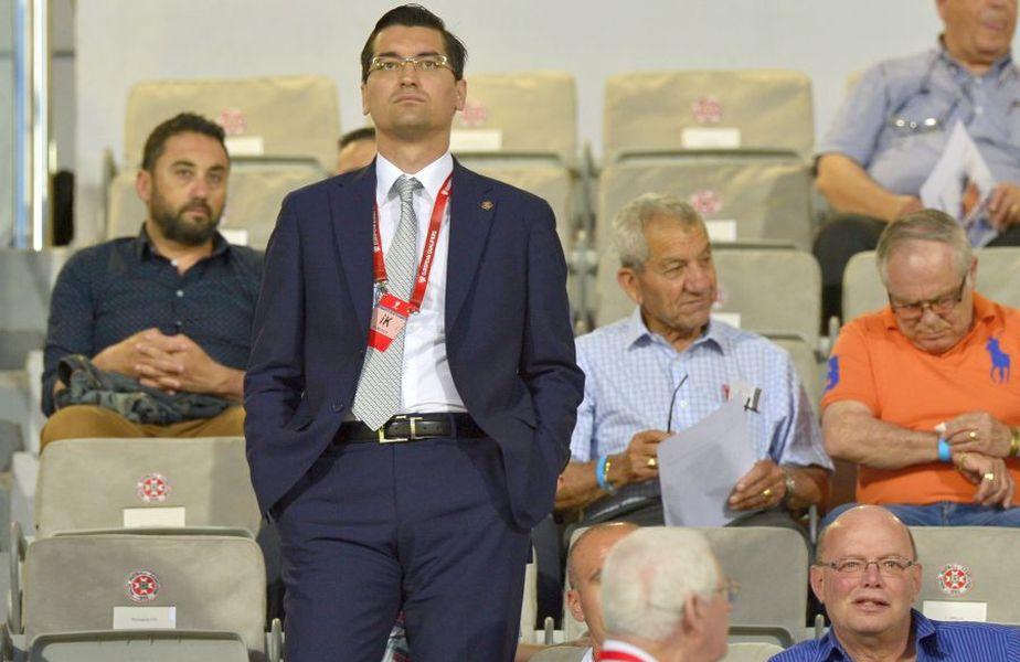 Comitetul Executiv al Federației Române de Fotbal s-a reunit astăzi și a luat o serie de decizii importante.