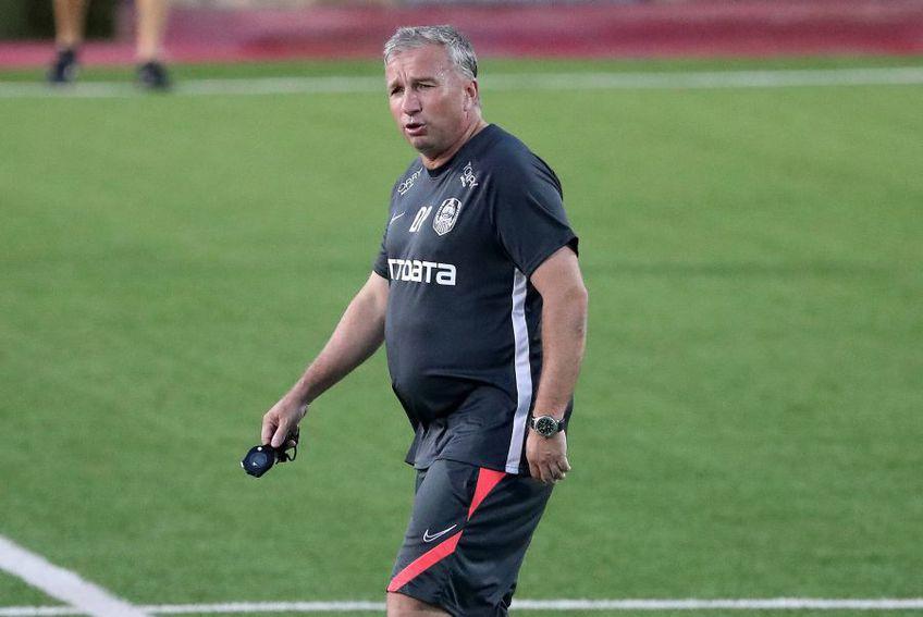 Dan Petrescu, 52 de ani, liber de contract după despărțirea de CFR Cluj, l-ar putea înlocui pe Neil Lennon (49) la Celtic Glasgow.