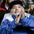 """Medicul personal al lui Maradona crede că a abandonat intenționat lupta: """"Era foarte trist și deprimat. N-am vrut să-l lase să se pedepsească""""."""