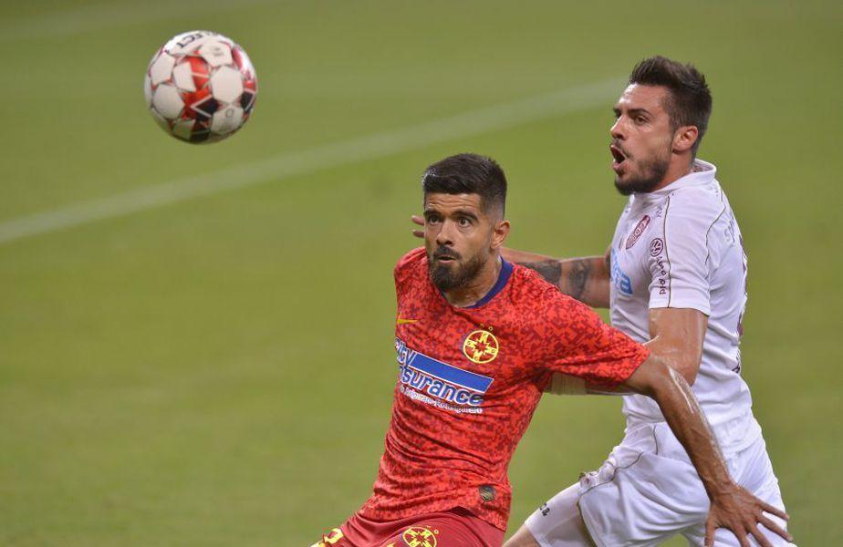 Liga Profesionistă de Fotbal a publicat programul ultimelor 3 etape din Liga 1 care se vor juca în 2020.