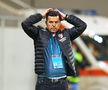 """Cosmin Contra (44 de ani) a oferit noi detalii incredibile despre situația de la Dinamo. Antrenorul """"câinilor"""" spune că a avut probleme medicale serioase din cauza stresului."""