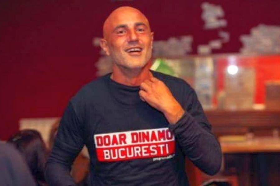 """Mihai Stoica, răspuns tăios pentru DDB și Massimo Maccarone: """"După figură nu pare să-i fi plăcut mult școala"""""""