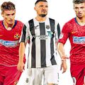 Echipa turului în Liga 1