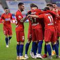 FCSB - Poli Iași 3-1 // foto: Facebook @ FCSB
