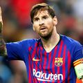 Lionel Messi, Barcelona // foto: Guliver/gettyimages