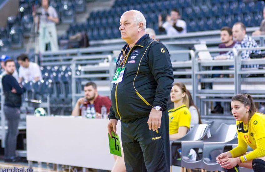 Gheorghe Tadici, tehnicianul de la Zalău, critică decizia lui Adi Vasile de a-și lua antrenor secund un tehnician din străinătate și insinuează că, de fapt, Neagu e antrenorul României!